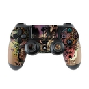 DecalGirl PS4C-DBLOOM Sony PS4 Controller Skin - Doom and Bloom (Skin Only)