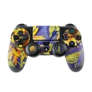 DecalGirl PS4C-DDREAMING Sony PS4 Controller Skin - Day Dreaming (Skin Only)
