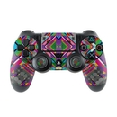 DecalGirl PS4C-DERAILED Sony PS4 Controller Skin - Derailed (Skin Only)