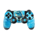 DecalGirl PS4C-DOLPHDRM Sony PS4 Controller Skin - Dolphin Daydream (Skin Only)