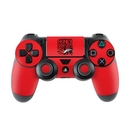 DecalGirl PS4C-DONTGIVEA Sony PS4 Controller Skin - Don't Give A (Skin Only)