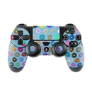 DecalGirl PS4C-DONUTPARTY Sony PS4 Controller Skin - Donut Party (Skin Only)