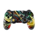 DecalGirl PS4C-DRAGONS Sony PS4 Controller Skin - Dragons (Skin Only)