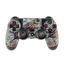 DecalGirl PS4C-DREAMFEATHER Sony PS4 Controller Skin - Dream Feather (Skin Only)