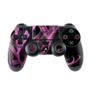DecalGirl PS4C-EBLOSSOM Sony PS4 Controller Skin - Energy Blossom (Skin Only)