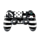DecalGirl PS4C-ENDURING Sony PS4 Controller Skin - Enduring (Skin Only)