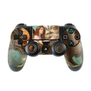 DecalGirl PS4C-FAIRYOWL Sony PS4 Controller Skin - Fairy and Owl (Skin Only)