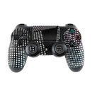 DecalGirl PS4C-FALLBACK Sony PS4 Controller Skin - Fall Back (Skin Only)