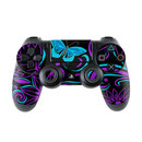 DecalGirl Sony PS4 Controller Skin - Fascinating Surprise (Skin Only)