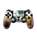 DecalGirl PS4C-FDREAMS Sony PS4 Controller Skin - Frozen Dreams (Skin Only)