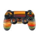 DecalGirl PS4C-FERVOR Sony PS4 Controller Skin - Fervor (Skin Only)