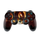 DecalGirl PS4C-FIREDRAGON Sony PS4 Controller Skin - Fire Dragon (Skin Only)