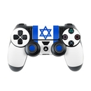 DecalGirl PS4C-FLAG-ISRAEL Sony PS4 Controller Skin - Israel Flag (Skin Only)