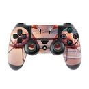 DecalGirl PS4C-FLAMINGOPALM Sony PS4 Controller Skin - Flamingo Palm (Skin Only)