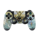 DecalGirl PS4C-FLOWERSDREAM Sony PS4 Controller Skin - When Flowers Dream (Skin Only)