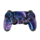 DecalGirl PS4C-FLUX Sony PS4 Controller Skin - Flux (Skin Only)