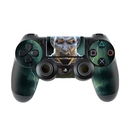 DecalGirl PS4C-FRANK Sony PS4 Controller Skin - Frankenstein (Skin Only)
