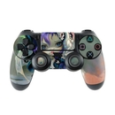 DecalGirl PS4C-FROSTDRGNL Sony PS4 Controller Skin - Frost Dragonling (Skin Only)