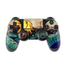 DecalGirl PS4C-FTDEEP Sony PS4 Controller Skin - From the Deep (Skin Only)