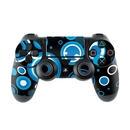 DecalGirl PS4C-FUNK Sony PS4 Controller Skin - Funk (Skin Only)