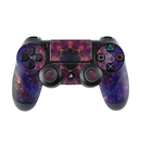 DecalGirl PS4C-GALMND Sony PS4 Controller Skin - Galactic Mandala (Skin Only)