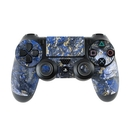 DecalGirl PS4C-GOCEANMARB Sony PS4 Controller Skin - Gilded Ocean Marble (Skin Only)