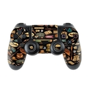 DecalGirl PS4C-GONEFISHING Sony PS4 Controller Skin - Gone Fishing (Skin Only)