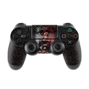 DecalGirl PS4C-GOODANDEVIL Sony PS4 Controller Skin - Good and Evil (Skin Only)