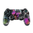 DecalGirl PS4C-GOTHF Sony PS4 Controller Skin - Goth Forest (Skin Only)