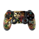 DecalGirl PS4C-GOTHTAT Sony PS4 Controller Skin - Gothic Tattoo (Skin Only)