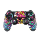 DecalGirl PS4C-GRAF Sony PS4 Controller Skin - Graf (Skin Only)