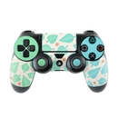DecalGirl PS4C-HAPPYC Sony PS4 Controller Skin - Happy Camper (Skin Only)