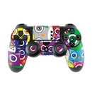 DecalGirl PS4C-HOOT Sony PS4 Controller Skin - Hoot (Skin Only)