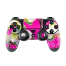 DecalGirl PS4C-HOTPNKPOP Sony PS4 Controller Skin - Hot Pink Pop (Skin Only)