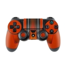 DecalGirl PS4C-HOTROD Sony PS4 Controller Skin - Hot Rod (Skin Only)