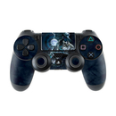 DecalGirl Sony PS4 Controller Skin - Howling (Skin Only)