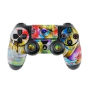 DecalGirl PS4C-HSPRING Sony PS4 Controller Skin - Headspring (Skin Only)