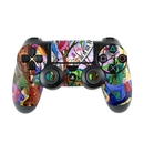 DecalGirl PS4C-HTCEL Sony PS4 Controller Skin - Happy Town Celebration (Skin Only)