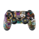 DecalGirl PS4C-INMYPOCKET Sony PS4 Controller Skin - In My Pocket (Skin Only)