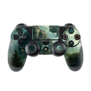 DecalGirl PS4C-INVA Sony PS4 Controller Skin - Invasion (Skin Only)