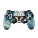 DecalGirl PS4C-IVYGODDESS Sony PS4 Controller Skin - Ivy Goddess (Skin Only)