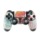 DecalGirl PS4C-JELLYFISH Sony PS4 Controller Skin - Jellyfish (Skin Only)