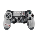DecalGirl PS4C-JETFIGHT Sony PS4 Controller Skin - Jet Fighter (Skin Only)