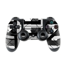 DecalGirl PS4C-KNOCKOUT Sony PS4 Controller Skin - Knockout (Skin Only)