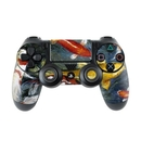 DecalGirl PS4C-KOISHAP Sony PS4 Controller Skin - Koi's Happiness (Skin Only)