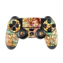 DecalGirl PS4C-LADYSUNFLOWER Sony PS4 Controller Skin - Lady Sunflower (Skin Only)