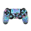 DecalGirl PS4C-LAVFLWR Sony PS4 Controller Skin - Lavender Flowers (Skin Only)