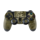 DecalGirl PS4C-LONEBUCK Sony PS4 Controller Skin - Lone Buck (Skin Only)