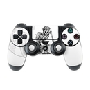 DecalGirl PS4C-LONERIDER Sony PS4 Controller Skin - Lone Rider (Skin Only)