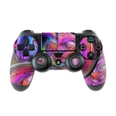 DecalGirl PS4C-MARBLES Sony PS4 Controller Skin - Marbles (Skin Only)
